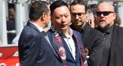 Sondaggio sul mercato cinese, brutte notizie per Milan e Inter: i dettagli