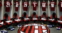 Milan-Spal, le formazioni ufficiali: out Suso e Musacchio