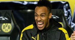"""Aubameyang: """"Sì, il Milan mi ha fatto un'offerta. Ecco cosa è successo"""""""