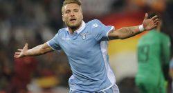Milan ancora su Immobile: maxi scambio a gennaio con la Lazio?
