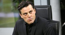 REPUBBLICA – Milan, il sostituto di Montella ha già detto di sì: debutta contro la Juventus?