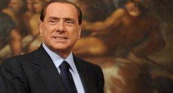 "Berlusconi: ""Milan, problemi finanziari. Yonghong Li silenzioso preoccupa"""