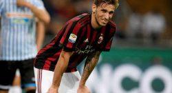 Sky Sport – Biglia, possibile affaticamento muscolare: salta Chievo-Milan?