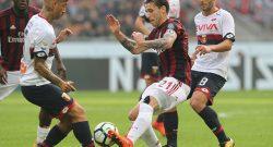 Verso Milan-Juventus: Biglia in dubbio, ballottaggio per sostituirlo