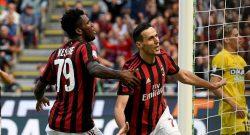 Milan, ottimismo Kalinic: il croato 'corre' verso il derby