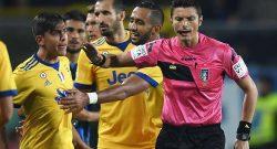 """CONI, Malagò replica all'ambiente Juve: """"VAR strumento fantastico, non si torna indietro"""""""