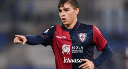Tuttosport - Milan e Inter pronti a sfidarsi anche sul mercato: i due club sono su Barella del Cagliari. Costa 20 mln