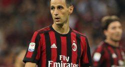 Gazzetta - Milan, Kalinic viene dato per recuperabile per il derby