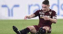 UFFICIALE | Torino, il report medico su Belotti: lesione del legamento, ecco lo stop previsto!