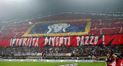 Derby da incasso record: polverizzato il primato in Serie A, ora va si punta a quello assoluto
