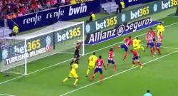 Bacca riacciuffa l'Atletico Madrid: ecco il gol ai colchoneros [VIDEO]