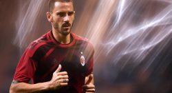 """[ML] - Milan, Bonucci contro il suo mental coach: """"Mi dissocio"""""""