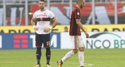 [CMM] - Bonucci determina in negativo: e se il suo stop fosse un bene per il Milan?
