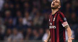 [CMM] - Milan, retroscena Bonucci: ha proposto a Montolivo di riprendersi la fascia