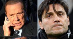 """Montella, che stoccata a Berlusconi! """"Non so quante telefonate per Suso"""""""