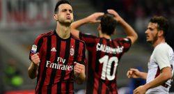 GdS – Milan, senza Kalinic toccherà ad Andrè Silva