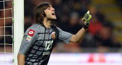 [CMM] - Genoa, Perin dopo il Milan: 'Difficile accontentarsi del pareggio'