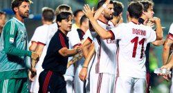 Sky – Milan, giocatori sorpresi dall'esonero di Montella: la situazione