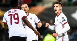 """Mirabelli: """"Milan escluso dalle coppe? Non esiste, è fantacalcio"""""""