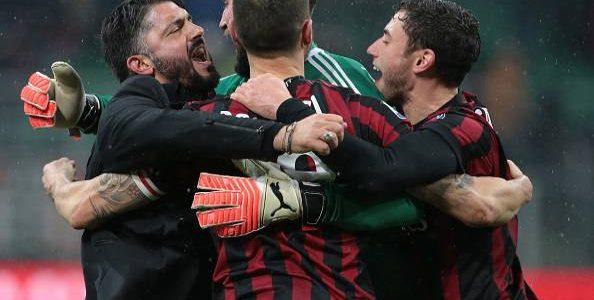 Il Milan esulta, il Tas accoglie il ricorso: sarà Europa League