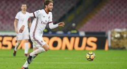 Milan, tre richieste per Locatelli: c'è anche il Torino