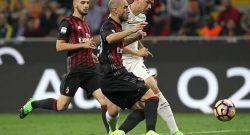 Milan, il Sassuolo spinge per Paletta: manca l'accordo sull'ingaggio