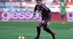 Milan, occhi su Baselli: affare col Torino più fattibile in estate