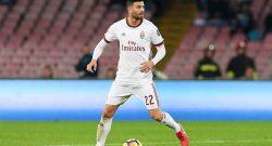 Milan, Montella vuole portar via Musacchio: i dettagli