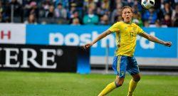 Conferme su Augustinsson: il Milan fa sul serio per lo svedese