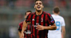 Sky - Milan, provati Biglia a centrocampo e André Silva in attacco