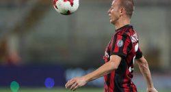 """Milan, ag. Antonelli: """"Fiorentina? Luca disponibile ad andarci"""""""