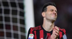 "Caso Kalinic, Gattuso ribadisce: ""Massimo impegno o fuori"""
