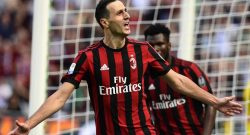 Torino-Milan, ultima chance per Kalinic in attacco