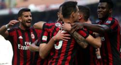 Milan, tre giocatori con la valigia pronta: ecco i nomi
