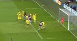 Gol di Andrè Silva, rossoneri in vantaggio! Milan 3 Chievo 2 [VIDEO]
