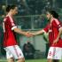 """Ibrahimovic: """"Non devi spiegare a Gattuso come vincere, sa come farlo. Se vado in guerra me lo porto"""""""