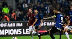 Milan fuori dall'Europa League: derby di ritorno il 3 o 4 aprile