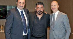 Milan, Gattuso rinnoverà: a breve incontro con Fassone e Mirabelli