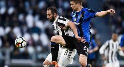"FOTO - Un tifoso del Napoli denuncia: ""Juventus-Atalanta falsa la Serie A, indagate!"""
