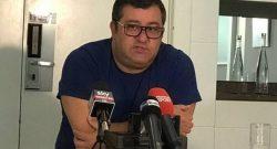 """Raiola: """"Donnarumma? Se vuole resta al Milan. Ma tutto è possibile"""""""