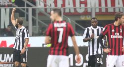 Premium Sport: la Juventus vorrebbe chiedere di anticipare la gara col Milan