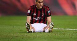 Milan-Chievo Verona: Kalinic non convocato per scelta tecnica
