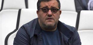 """Raiola: """"Portiere del Milan l'anno prossimo? Spero Reina"""""""