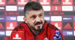 """Amoruso: """"Aspetterei fine stagione per il rinnovo di Gattuso"""""""