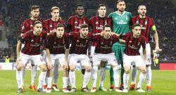 Milan, cinque vittorie di fila in campionato: non accadeva dall'aprile 2014
