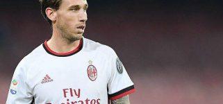 Tuttosport – Biglia, recupero impossibile per Juventus-Milan