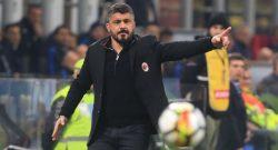 Premium Sport, rinnovo Gattuso: oggi la firma. Ma l'accordo esiste già da dieci giorni