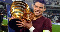 Libero – Thiago Silva, voglia di Milan: ma il ritorno è improbabile