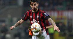 Suso, affaticamento superato: sarà titolare in Milan-Napoli