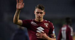 """Cairo: """"Belotti resta al Torino. Il Milan non l'ha chiesto"""""""